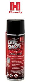 Lubrifiant-douille-aérosol-Hornady-One-Shot
