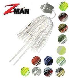 Z-Man Original ChatterBait 3/4 oz White