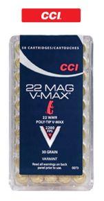 Munitioins-22-WMR-V-Max