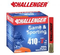 Challenger-Game&Sporting-.410ga.-Shotshells