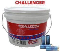 Challenger 100 Pack 12ga 2 3/4 Target Load