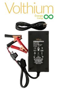 Volthium Charger LiFePO4 15A-CSA