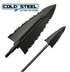 Cold Steel Cheap Shot 125 - 10 pack Broadheads