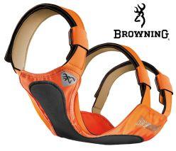 Browning-Orange-Chest-Protection-Vest
