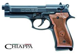 Chiappa-M9-22-Woodgrip-22 LR