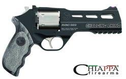 Revolver-à-air-Chiappa-Rhino-50DS-.177-BB