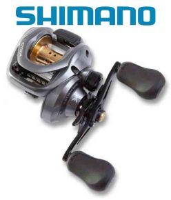 Shimano Citica I Baitcasting Reel