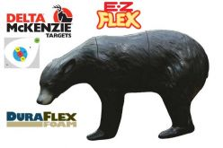 Delta-McKenzie-Medium-Black-Bear-Pro-3D-Target