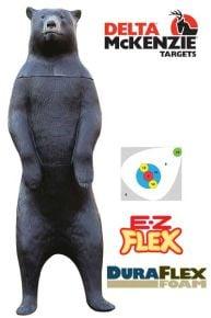 Delta-McKenzie-Standing-Bear-Pro-3D-Target