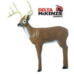 Delta-McKenzie-Challenger-3-D-Target