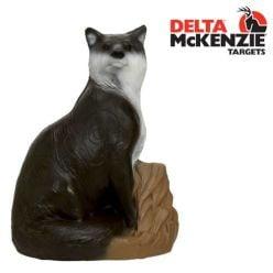 Delta-McKenzie-Fox-3D-Target