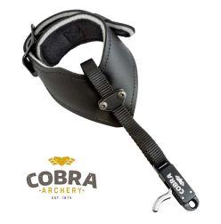 Déclencheur-Cobra-Bravo-ajustable-cuir