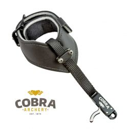 Cobra-Bravo-Jr.-Adjustable-Leather-Release