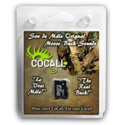 Cocall-Male-moose-Sounds-Micro-SD-card