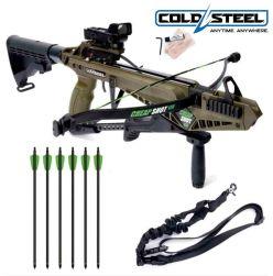 Cold Steel CS13 Cheap Shot 130 Crossbow