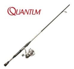 "Combo Quantum Throttle 6'6"" 30 Spinning"