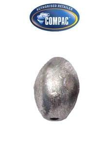 Compac Egg Sinkers