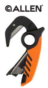 Allen Zip Skinning Knife