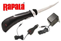 Cordless Electronic Fillet Knife