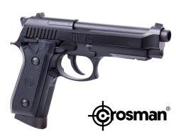 Pistolet-air-BB-Crosman-.177