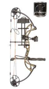 Bear Archery Cruzer G2 RTH RH 70 lb Compound Bow