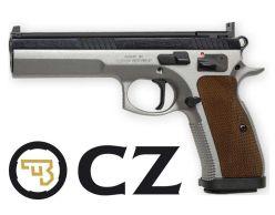 CZ-75-Tactical-Pistol