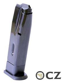 CZ-75/85-9mm-Magazine