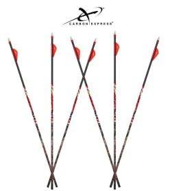 D-Stroyer-MX Hunter-.400-Arrows
