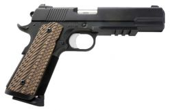 Pistolet-DanWesson-Used-Lasd-Duty-45-ACP