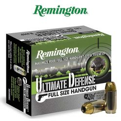 Ultimate-Defense-357-Mag-Ammunitions