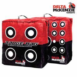Delta-McKenzie-Range-Bag-Target