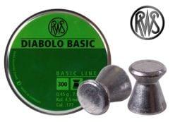 Plombs-RWS-Diabolo-.177