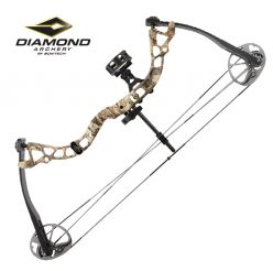 Diamond-Atomic-Youth-Compound-Bow