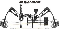 Diamond Edge 360 Bow