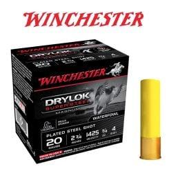 Winchester-Drylok-20-gauge