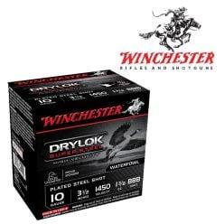 Winchester-Drylok-10ga-Shotshells