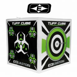 Cible Tuff Cube de Easton