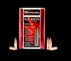 Hornady-22-Cal-80-gr-.224''-ELD-Match-Bullets