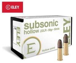 Subsonic-Hollow-22-LR-Ammunitions