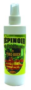 Tire-Buck-Hepinoir-Black-Spruces-Oil