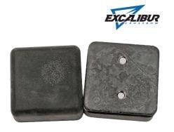 Plaquettes-remplacement-Dissipateur-Excalibur