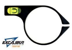 Excalibur-In-Sight-Scope-Level