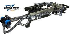 Excalibur-Micro Raid 335-Kryptek-Crossbow