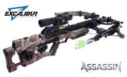 Excalibur-Assassin-360-TrueTimberStrata-Crossbow