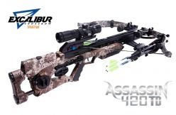 Excalibur-Assassin-420 -TD-Crossbow