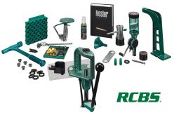 RCBS-Explorer™-Plus-Reloading-Kit
