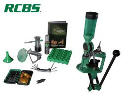 RCBS-Explorer-2-Reloading-Kit