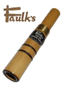 Faulk's-ca22-Duck-Call