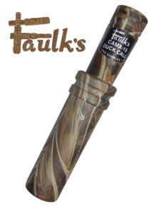 Faulk's-CAMX-15-Duck-Call
