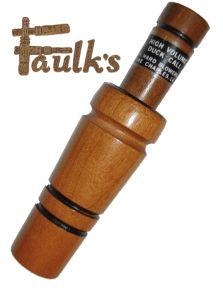 Faulk's-HV-99-Duck Call